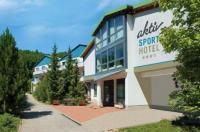 aktiv Sporthotel Sächsische Schweiz Image