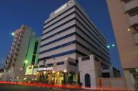 Al Jawhara Gardens Hotel Image