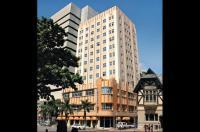 Albany Hotel Image
