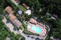 Hotel Ristorante Pineta Image