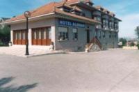 Hotel Alemar Image