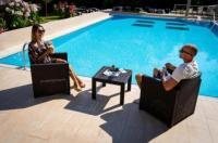 Alfa Hotel és Wellness Centrum Image