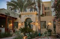 Ali Pasha Hotel Image