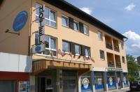 Alpen.Adria.Stadthotel Image