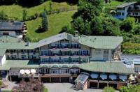 Alpenhotel Fischer Image
