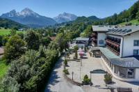Alpensport-Hotel Seimler Image