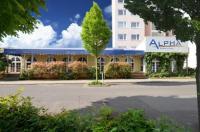 Alpha-Hotel garni Image