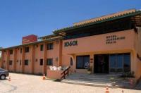 Hotel Jaguaribe Praia Image