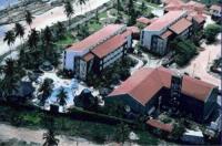 Hotel Canarius D'Gaibu Image