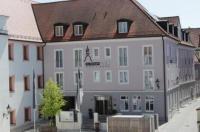Altstadthotel Kneitinger Image