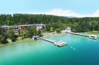 Amerika-Holzer Hotel & Resort Image