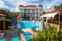 Amoudi Studios Apartments Hotel Image