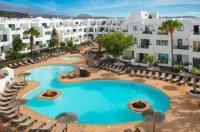 Apartamentos Galeon Playa Image