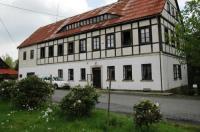 Landhaus Rynartice Image