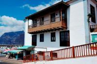 Apartamentos Poblado Marinero Image