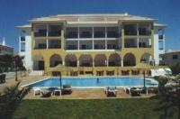 Apartamentos Turisticos Alagoa Praia Image