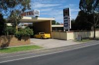 Bendigo Gateway Motel Image