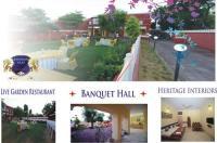Hotel Bahadur Vilas Image