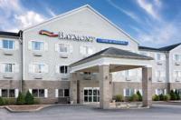 Baymont Inn & Suites Lawrenceburg Image