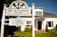 Maison du matelot Image