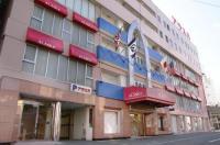 Hotel Abest Aomori Image