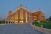 Chokhi Dhani - The Palace Hotel Image