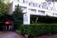 Apartment-Hotel-Dahlem Image