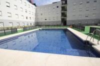 Apartamentos Vértice Sevilla Aljarafe Image