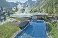 Aqua Dome 4 Sterne Superior Hotel & Tirol Therme Längenfeld Image