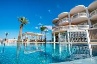 Arkadia Hotel Image
