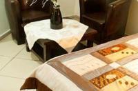 Arlozorov Suites Hotel Image