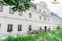 TOP VCH Hotel Lambrechterhof Sankt Lambrecht Image