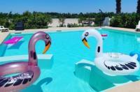 Baglio Cudia Resort Image