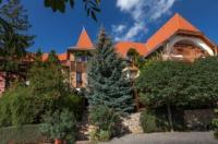 Bagolyvár Hotel Image