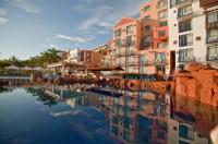 El Cid Marina Beach Hotel Image