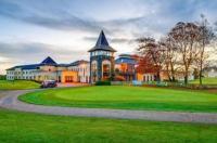 GN Ballykisteen Golf Hotel Image