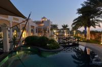 Al Areen Palace & Spa Image