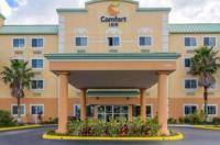 Comfort Inn Kissimmee Image