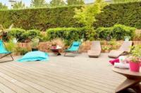 Novotel Roissy CDG Convention & Spa Image