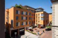 Best Western Hotel Bamberg Image
