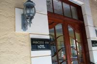 Princess Ann Hotel Image