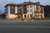 Bistrica Hotel Image