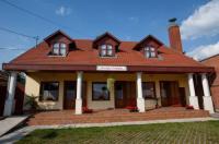 Borostyan Guesthouse Image
