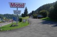 Motel Sihlbrugg Image