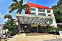 Washington Plaza Hotel by Sercotel Image