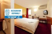 Brit Hotel Agen - L'Aquitaine Image