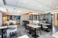 Brit Hotel Iroise Brest Image