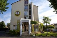 B&B Hôtel Le Puy-en-Velay Image