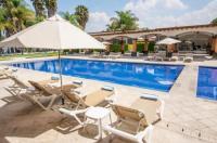 Hotel Hacienda la Venta Image