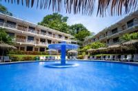 Hotel Arenas Playa Blanca Image
